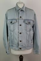 LEVI'S STRAUSS & CO. Denim Jacket Size L