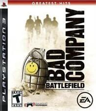 PlayStation 3 Battlefield: Bad Company VideoGames