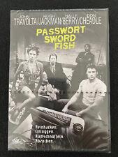 Passwort: Swordfish [UMD Universal Media Disc] (UMD Universal Media Disc)