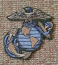 United States Marine Corps USMC Cut Out Insignia Patch