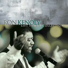 Lift Him Up Collection by Kenoly, Ron