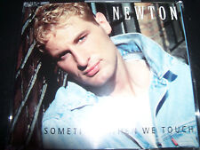 Newton Sometimes When We Touch Australian (Incl PWL) Remixes CD Single