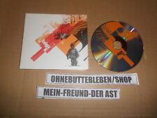 CD Jazz Taiga 8 - Same / Untitled Album (11 Song) NRW VERTRIEB