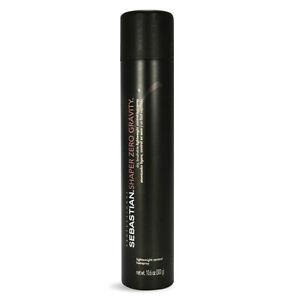 Sebastian Shaper Zero Gravity Hair Spray 10.6 oz / 300g DRY, BRUSHABLE light