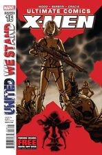 ULTIMATE COMICS X-MEN #16 UNITED WE STAND MARVEL COMICS