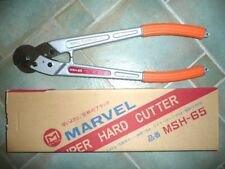MARVEL  ROD AND WIRE CABLE CUTTER **JAPANESE MADE**