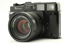 [NEAR MINT] Fuji GW670II 6x7 Film Format Camera Fujinon 90mm f3.5 From JAPAN F37