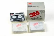 Mini Data Cartridge Tape Storage 3M  DC 2000 40MB