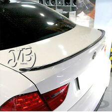 BMW F32 F82 Coupe 2D 2013-2017 M3 style Lip Boot Spoiler  UK SELLER