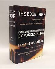 The Book Thief/I Am the Messenger Paperback Boxed Set by Markus Zusak (Paperback, 2014)