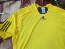 mens adidas soccer futbol vintage classic jersey size large 2008 formotion
