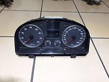 VW Touran Cady 1.6FSI Tachometer Speedometers VDO  Kombiinstrument 1T0920850B