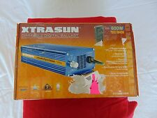 Xtrasun 600w Dimmable Digital Ballast