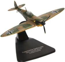 OXFORD AC086 - 1/72 SPITFIRE MKI N3277 CAPTURED LUFTWAFFE EVALUATION SCHEME