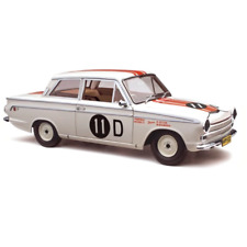 Classic Carlectables 18723 1/18 Ford Cortina GT 1965 Bathurst Winner Brand New
