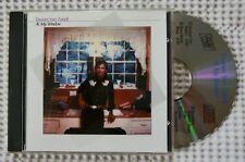 TOWNES VAN ZANDT At My Window Orig '87 SUGAR HILL SH-CD-1020 EX