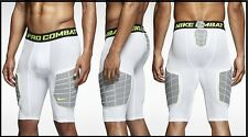$70 3XL Nike Pro Combat Hyperstrong - Compression Elite Padded Football Shorts