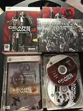 Gears of War 2 Edición Especial XBOX 360 PAL ESPAÑOL