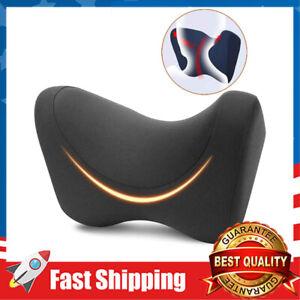 Car Neck Pillow Ergonomic Neck Support for Car Seat Headrest Sleep Memory Foam