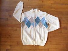 Lacoste Woolen Zip Cardigans for Men