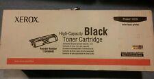 GENUINE Xerox 113R00692 High-Capacity Black Toner Cartridge phaser 6120