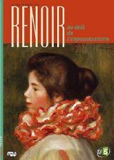 Renoir rebondissements au-delà de l'impressionnisme DVD NEUF SOUS BLISTER