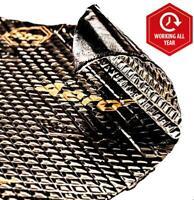 STP AERO 750x500x2,3mm BULK PACK (12pcs) 73910001 Selbstklebende Dämm-Matten