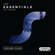 Sunfly Karaoke Essentials Vol.4 - 6 Disc Pack (CD+G) Direct From Sunfly