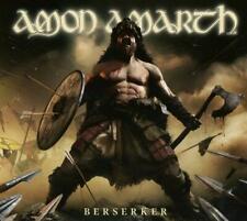 Berserker AMON AMARTH CD