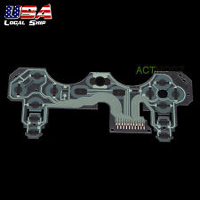2x Brand Ribbon Circuit Board Button cable For Playstation 3 PS3 Controller USA