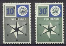 NVPH 700-701: Europa 1957 postfris (MNH)