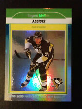 Evgeni Malkin-2009/10 Opee chee Hockey-Assists-SL3-nrmt/mt/8-Penguins