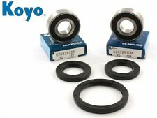 Yamaha XJS 900 DIVERSION 1995 - 1996 Genuine Koyo Front Wheel Bearing & Seal Kit