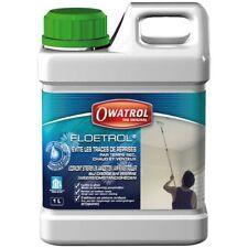 1l Owatrol Floetrol additiv Wasserverdünnbare Farben