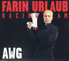 Farin Urlaub Racing Team - AWG - 3 TRACK MAXI CD NEU (Limited Digipak)