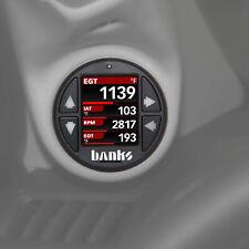 Electronic Multi Purpose Gauge-GAS BANKS POWER 66560