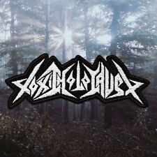 Toxic Holocaust | Embroidered Patch | USA | Black / Thrash Metal Band from USA