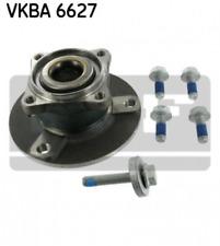 Radlagersatz für Radaufhängung Hinterachse SKF VKBA 6627