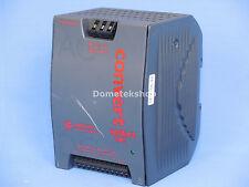 Melcher Select 240 LWN 2660-6 AC-DC Converter. Dual output 24 V, 5A
