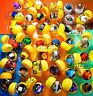 20psc for BOYS toys from KINDER SURPRISE eggs IN SHELLS CAPSULES party favor