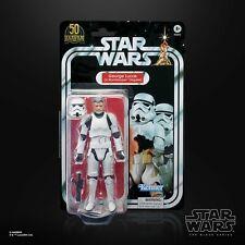 Star Wars The Black Series George Lucas Stormtrooper 6 Inch SHIPS OCT PRESALE