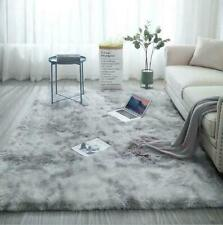 Large Fluffy Anti-Slip Rugs Shaggy Rug Large Soft Carpet Mat Living Room Floors