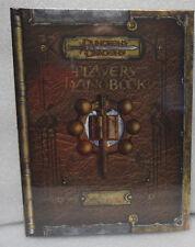 Dungeons & Dragons 3.5 Players Handbook Reprint Versions