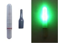 starlight led elettronico galleggianti 4.5mm pesca luce galleggianti batteria