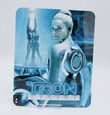 TRON LEGACY - Glossy Bluray Steelbook Magnet Cover NOT LENTICULAR
