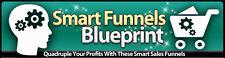 Smart Sales Funnel Blueprint- Videos on 1 CD
