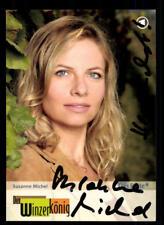 Susanne Michel Der Winzerkönig Autogrammkarte Original Signiert # BC 135968