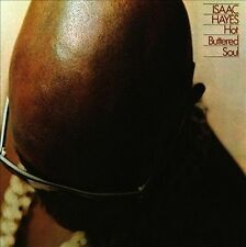 Hot Buttered Soul (40th Anniversary Edition), New Music