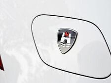 Aufkleber badge Plakette Emblem VW Wolfsburg