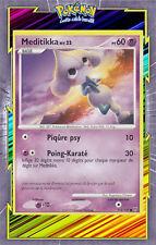 Meditikka - Platine:Vainqueurs suprêmes -113/147 - Carte Pokemon Neuve Française
